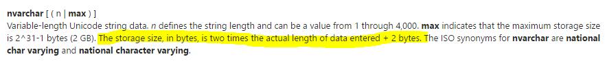 01_nvarchar_definition