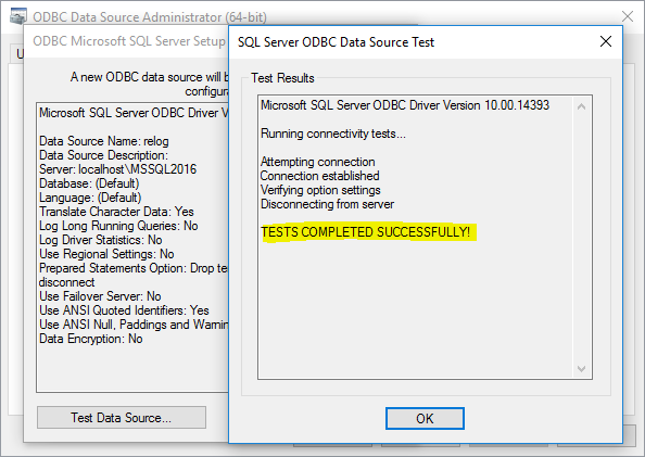 Getting perfmon data into SQL Server, Part II – SQLDoubleG